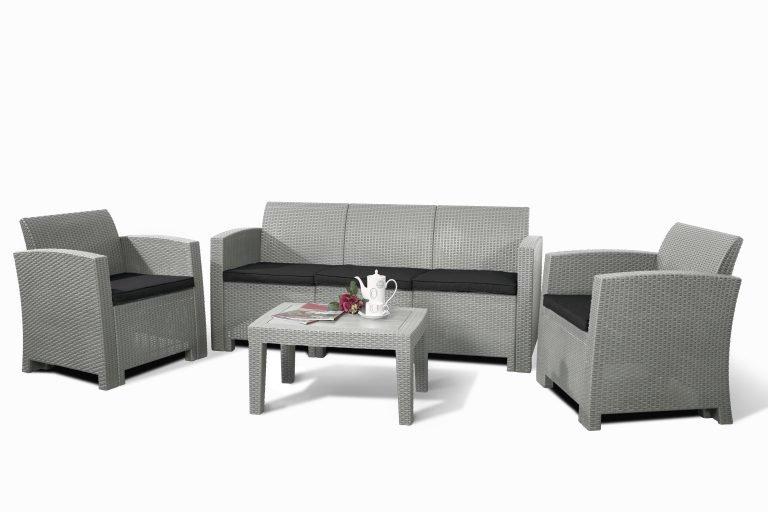 Комплект мебели под ротанг IDEA LIFE 5
