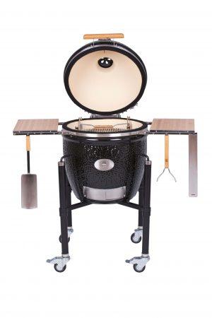 Керамический гриль Monolith grill Classic PRO-Serie 1.0
